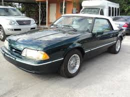 1990 ford mustang 1990 ford mustang autotrader