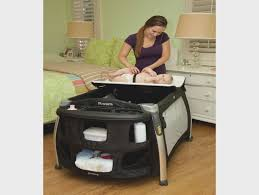 pack and play with bassinet and changing table how to get people to like pack n play with changing table
