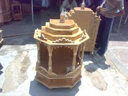 emejing wooden pooja mandir designs for home contemporary