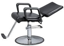Reclining Salon Chairs Hydraulic Styling Chair With Free Shipping Keen Hydraulic