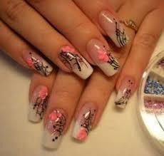 fingern gel design vorlagen gold schwarz nagel design nageldesign bilder by world nails