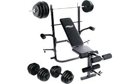Cheap Weight Sets With Bench Cheap Bench Press Set With Weights Olympic Bench Set With Weights