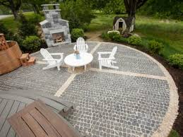 Picture Of Decks And Patios Diy Outdoor Projects Landscaping Hardscaping Gardening Patios