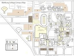 Iowa State Campus Map Iowa Reference Map U2022 Mapsof Net