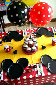 mickey mouse clubhouse party supplies 7 fabulous party decorations mickey mouse clubhouse srilaktv