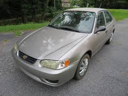 2001 toyota corolla for sale in dallas georgia 30132