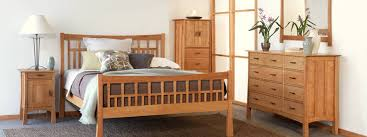 Craftsman Style Computer Desk Mission Style Bedroom Furniture Mission Style Bedroom Furniture By