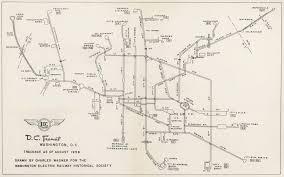 San Francisco Streetcar Map by Transit Maps