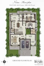 villa floor plans floor villa floor plans