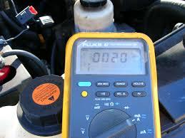 nissan armada alternator replacement titan battery drain data general discussion titanspot nissan