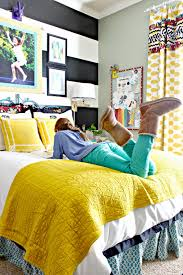 dimples and tangles u0027s bold and colorful bedroom refresh