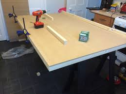 Building A Gaming Desk by Warhammer 40 000 U2013 Chris Mcleod