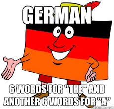 Language Meme - scumbag german language memes quickmeme