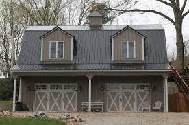 Regal Barn Regal Rib Metal Roofing Panels For Post Frame Buildings Abc