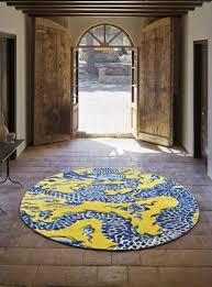 Schlafzimmer Gelber Teppich Designer Teppiche Für Verschiedene Wohnstile