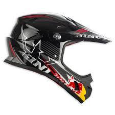 motocross helmet red bull kini red bull downhill mtb helmet mtb 17 black 2017 maciag offroad