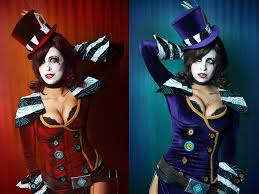 borderlands halloween costume top 20 best mad moxxi cosplay from borderlands online fanatic