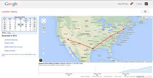 Google Timeline Maps How Google Maps Timeline Can Help You Track Location Track My