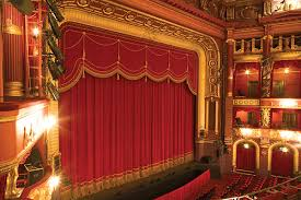 Movie Drapes Theatre Curtains U0026 Stage Drapes