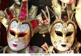 carnival masks for sale italy venice souvenir sale carnival masks stock photos italy