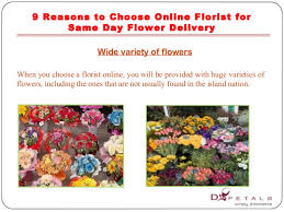 Next Day Flower Delivery 9 Reasons To Choose Online Florist For Same Day Flower Delivery