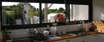 cuisine sous veranda créer une cuisine dans sa véranda conseils pour la réalisation d