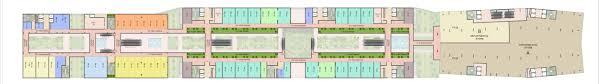 Metro Arena Floor Plan by Spectrum Metro Retail Shops Floor Plan Retail Space Layout