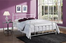wrought iron bed frames ikea frame decorations