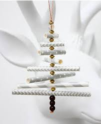 beautiful rolled paper ornaments allfreeholidaycrafts