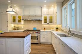 a kitchen in balance eye catching family friendly design riggs
