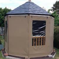 gazebo side panels u0026 gazebo curtains protective textile co ltd