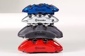 Matching Colors 2017 Ford Gt To Come In 8 Colors Offer Matching Brembo Calipers