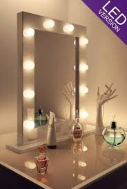 Best Hollywood Mirrors Images On Pinterest Illuminated - Mirror design for bedroom