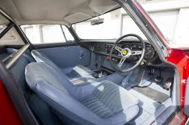 ferrari pininfarina sergio interior ferrari classiche on flipboard