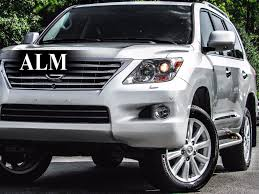 lexus lx 570 interior lights 2011 used lexus lx 570 base at atlanta luxury motors serving metro