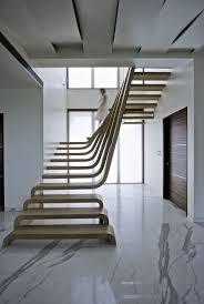 escalier peint en gris idées pour décorer une montée d u0027escaliers