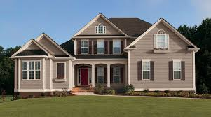 Cute Homes by Vinyl Siding Colors On Houses Pictures Painting Home Design Ideas