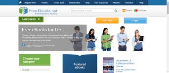 Book Free Download 20 Best Sites To Download Free Books