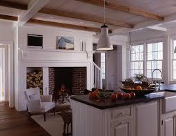 kitchen fireplace ideas awe inspiring rumford fireplace decorating ideas 13 kitchen