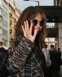 halle berry visits a nail salon in mayfair celebzz celebzz