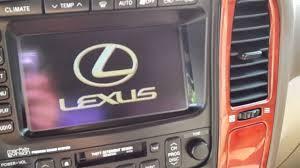 lexus lx 570 las vegas 2002 lexus lx 470 4x4 navigation loaded sn 17651 youtube