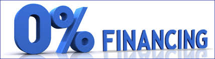 0 financing carpet flooring company