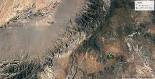 Arizona Map Google by Human Remains Found Near Arizona Strip U2013 St George News