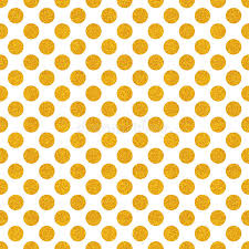 gold glitter wrapping paper white background with gold glitter dots stock illustration