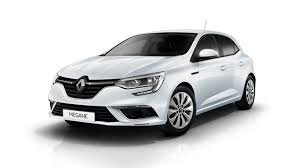 renault silver all new megane new vehicles renault ireland