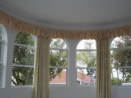 Flexible Curtain Rods For Bay Windows Bendable Curtain Rails For Bay Windows Memsaheb Net