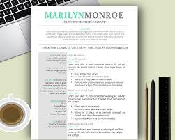 Modern Word Resume Templates Online Resume Templates Microsoft Word Resume Peppapp