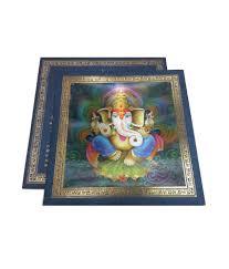 hindu wedding cards online parinay cards hindu wedding card 3d pack of 50 buy online at
