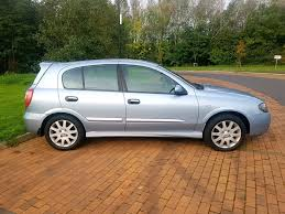 nissan almera workshop manual bargain price 2006 nissan almera mint condition 2 owners focus