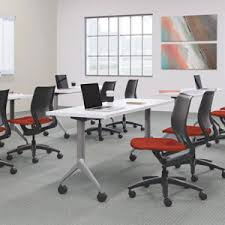 Basyx Office Furniture by Hon Basyx Training Kentwood Office Furniture New Used And